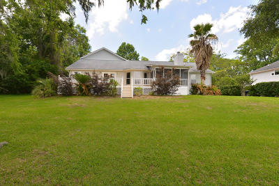 Single Family Home For Sale: 4221 Highway 165