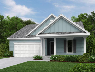 Charleston County Single Family Home Contingent: 1544 Dawn Mist Way