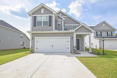 Ladson Single Family Home For Sale: 4083 Exploration Road
