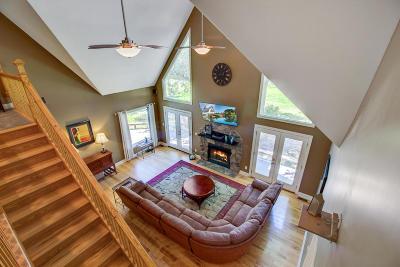 Single Family Home For Sale: 1676 Sandridge Road