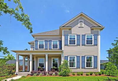 Summerville Single Family Home For Sale: 308 Oak Park Street