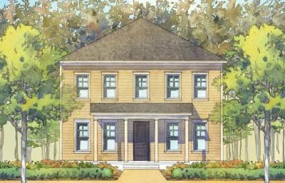 Single Family Home For Sale: 2002 Bouganvilla Drive