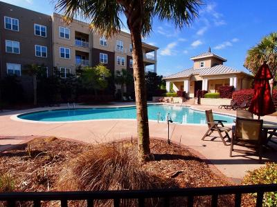 Berkeley County, Charleston County Attached For Sale: 200 River Landing Drive #B305