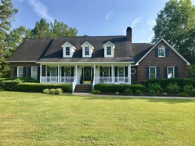 Single Family Home For Sale: 271 Horse Trail Road