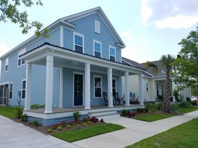 Single Family Home For Sale: 441 Watergrass Way