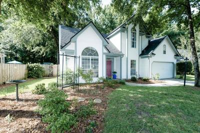 Goose Creek Single Family Home For Sale: 103 Clarendon Court