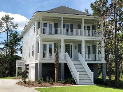 Dunes West Single Family Home For Sale: 2980 Yachtsman Drive