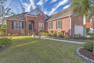 Brickyard Plantation Single Family Home Contingent: 1428 Watershade Court