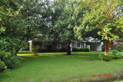 Single Family Home Contingent: 1541 Patterson Avenue