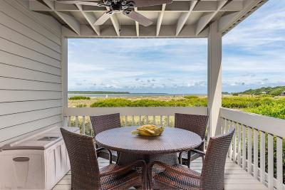 Seabrook Island SC Attached For Sale: $325,000