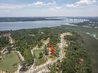 Berkeley County, Charleston County Residential Lots & Land Contingent: 146 Captains Island Drive