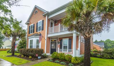 Carolina Bay Single Family Home For Sale: 1811 Shelter Cove