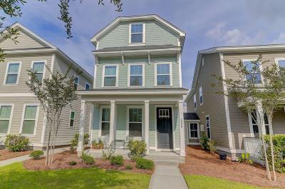 Grand Oaks Plantation Single Family Home For Sale: 1009 Ashley Gardens Boulevard