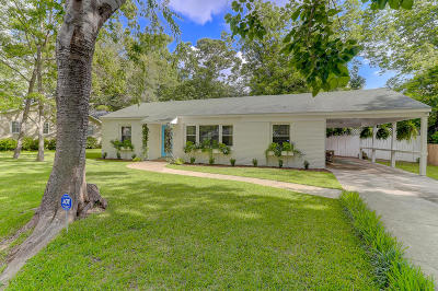 Single Family Home For Sale: 2 Rosedale Drive