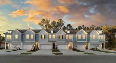 Mount Pleasant Attached For Sale: 2414 Brackish Drive