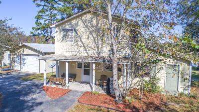 Single Family Home For Sale: 104 Cross Street