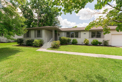 North Charleston Single Family Home For Sale: 5055 Ashby Avenue