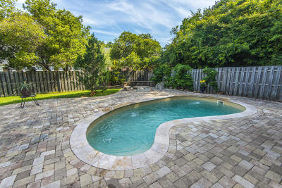 Single Family Home Contingent: 106 Summer Trace Drive
