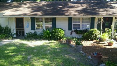 Attached For Sale: 2086 Seabrook Avenue
