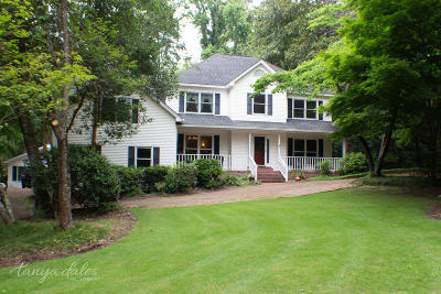 Summerville Single Family Home Contingent: 1014 S Main Street