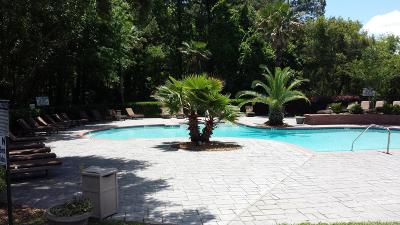 Charleston County Attached For Sale: 700 Daniel Ellis Drive #14208