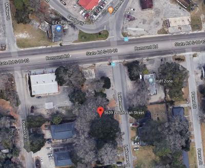 Residential Lots & Land For Sale: 5639 Leiderman Street