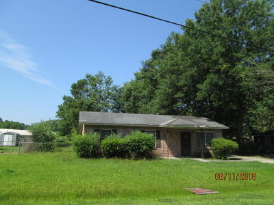 Ladson Single Family Home Contingent: 4407 Donwood Drive