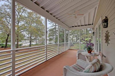 Single Family Home For Sale: 4910 Pointe Pleasant Lane