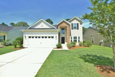 Ladson Single Family Home For Sale: 3034 Adventure Way