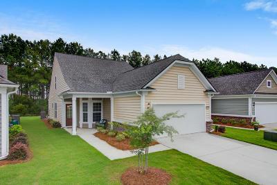 Summerville Single Family Home For Sale: 515 Eastern Isle Avenue