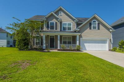 Legend Oaks Plantation Single Family Home Contingent: 205 Carolinian Drive