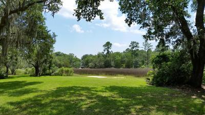 Residential Lots & Land Contingent: 217 Marsh Oaks Drive