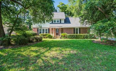 Single Family Home For Sale: 942 Law Lane