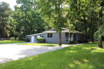 Single Family Home For Sale: 101 Tall Pines Road