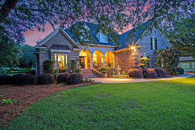 Summerville Single Family Home For Sale: 107 Serendipity Lane