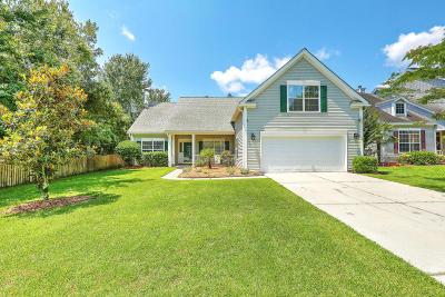Legend Oaks Plantation Single Family Home For Sale: 602 Pointe Of Oaks Road
