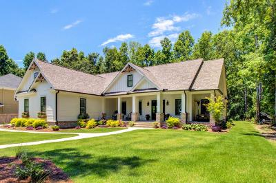 Single Family Home For Sale: 5667 Captain Kidd Road