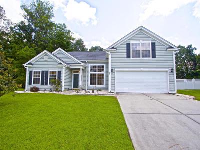 Grand Oaks Plantation Single Family Home For Sale: 401 Blue Dragonfly Drive