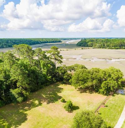 Johns Island Residential Lots & Land For Sale: 3695 Edings Court