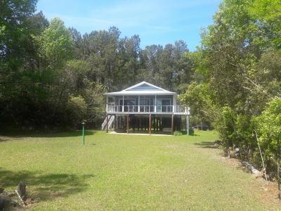 Single Family Home For Sale: 609 Altines Landing Lane