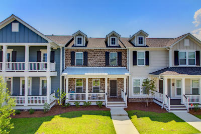 Mount Pleasant Attached For Sale: 3413 Fairwater Place