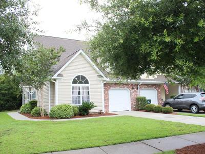 Grand Oaks Plantation Attached For Sale: 151 Dorothy Drive