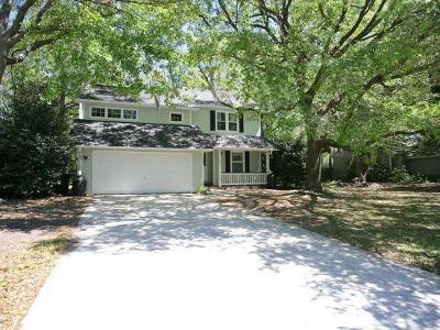 Single Family Home For Sale: 12 Wyecreek Avenue
