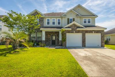 Single Family Home For Sale: 7021 Lanier Street