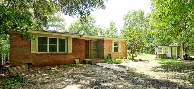 Johns Island Single Family Home Contingent: 2908 Cane Slash Road