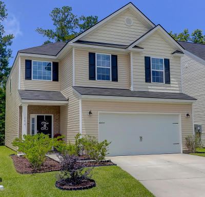 Single Family Home For Sale: 196 Longford Drive
