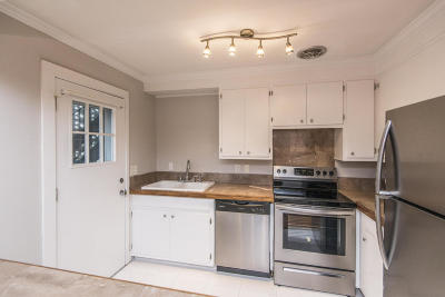 Attached Contingent: 204 Sans Souci Street #6a