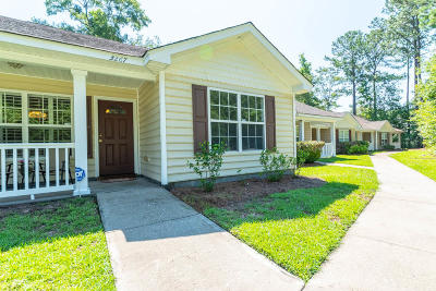 Johns Island Attached Contingent: 3267 Walter Drive