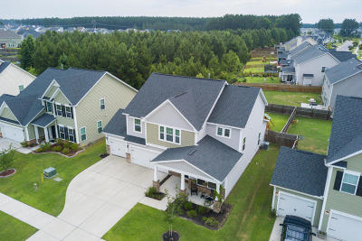 Single Family Home For Sale: 407 Spectrum Road