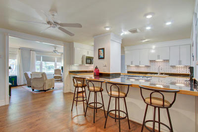 Charleston Single Family Home For Sale: 1744 Pittsford Circle